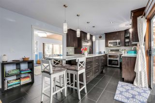 Photo 7: 1433 LANSDOWNE Drive in Coquitlam: Upper Eagle Ridge House for sale : MLS®# R2505867