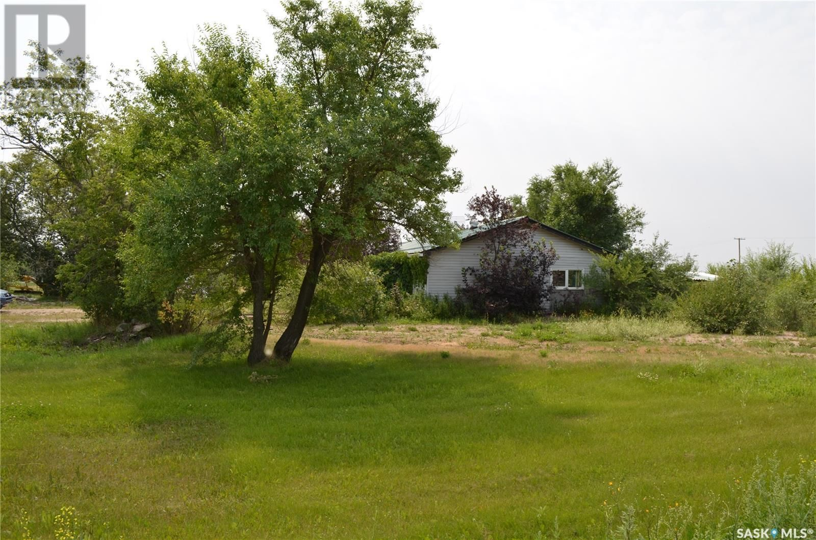Main Photo: Hwy 2 and 355  Spruce Home in Spruce Home: House for sale : MLS®# SK865379