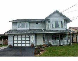 Main Photo: Ospring street in Maple Ridge: Southwest Maple Ridge House for sale : MLS®# R2013388