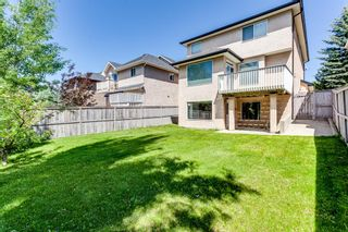 Photo 48: 132 Cresthaven Place SW in Calgary: Crestmont Detached for sale : MLS®# A1121487