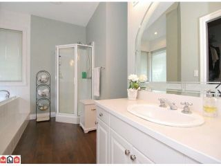 """Photo 8: 10556 SUMAC Place in Surrey: Fraser Heights House for sale in """"Glenwood Estates"""" (North Surrey)  : MLS®# F1012253"""