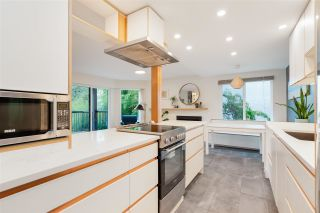 """Photo 17: 202 2355 TRINITY Street in Vancouver: Hastings Condo for sale in """"TRINITY APARTMENTS"""" (Vancouver East)  : MLS®# R2578042"""