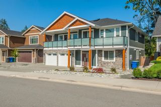 Photo 2: 5764 Linyard Rd in : Na North Nanaimo House for sale (Nanaimo)  : MLS®# 863272