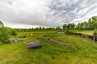 Photo 33: 64 Willowview Boulevard: Rural Parkland County House for sale : MLS®# E4249969