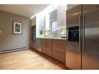 Photo 13: 3542 West 2nd Avenue in Vancouver: Kitsilano 1/2 Duplex for sale (Vancouver West)  : MLS®# V1112652