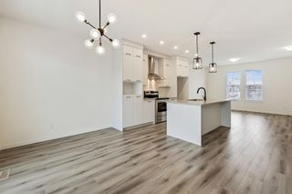 Photo 7: 203 South Point Park SW: Airdrie Row/Townhouse for sale : MLS®# A1063015