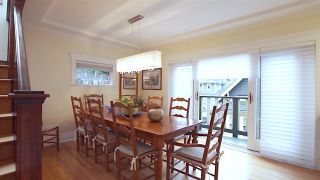 """Photo 11: 366 W 10TH Avenue in Vancouver: Mount Pleasant VW Townhouse for sale in """"TURNBULL'S WATCH"""" (Vancouver West)  : MLS®# R2559760"""