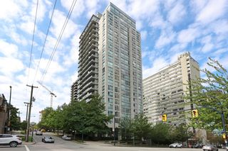 """Main Photo: 1504 1420 W GEORGIA Street in Vancouver: West End VW Condo for sale in """"THE GEORGE"""" (Vancouver West)  : MLS®# R2619156"""
