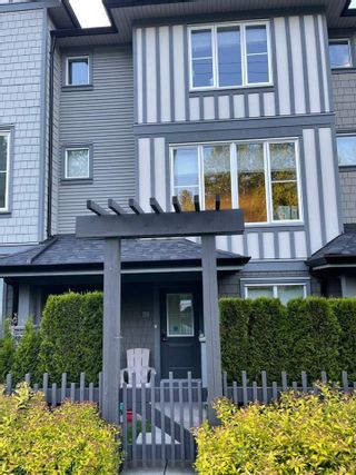 """Photo 16: 21 8050 204 Avenue in Langley: Willoughby Heights Townhouse for sale in """"Ashbury & Oak"""" : MLS®# R2587846"""