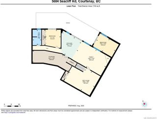 Photo 72: 5684 Seacliff Rd in : CV Comox Peninsula House for sale (Comox Valley)  : MLS®# 852423