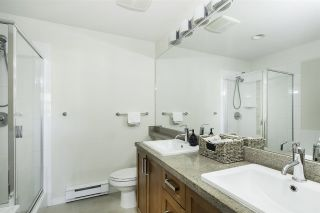 """Photo 9: 718 ORWELL Street in North Vancouver: Lynnmour Townhouse for sale in """"Wedgewood by Polygon"""" : MLS®# R2076564"""