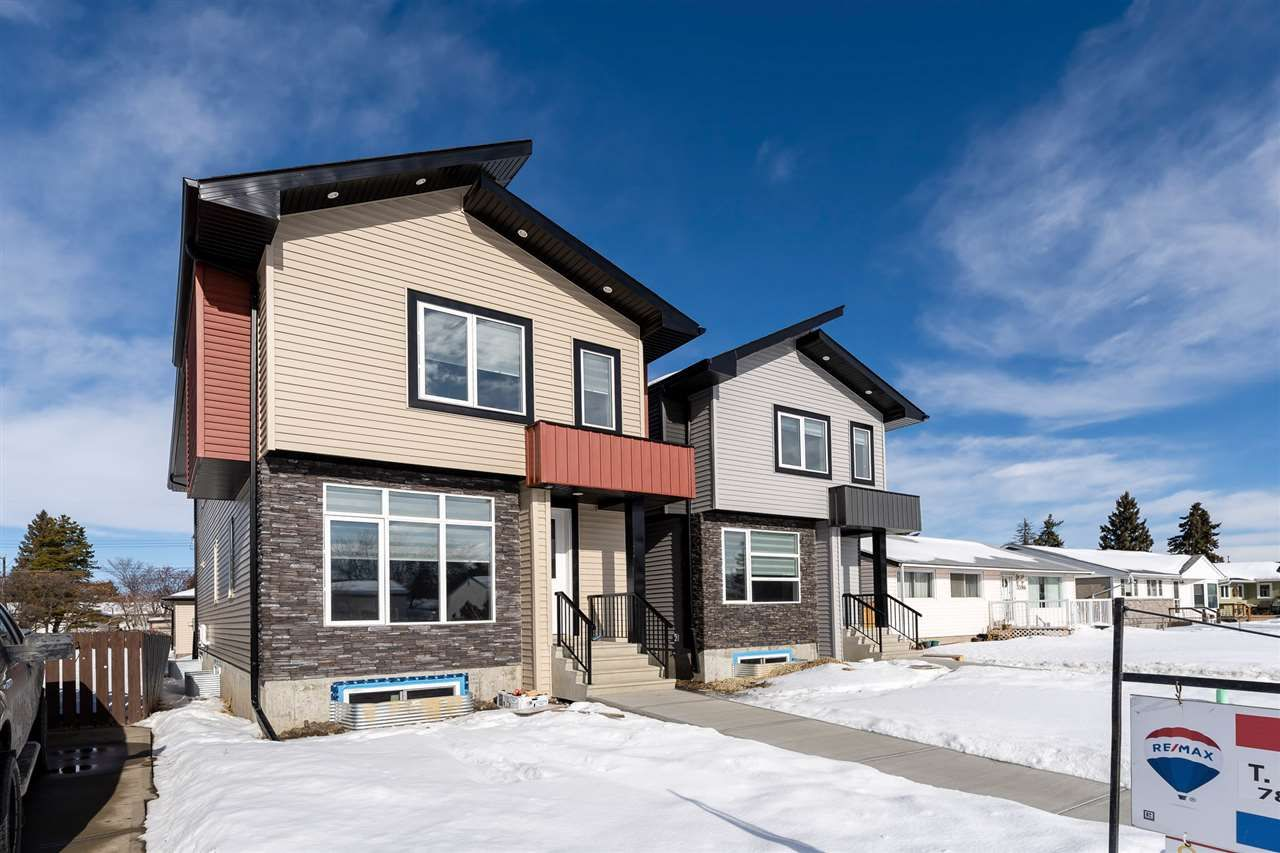 Main Photo:  in Edmonton: Zone 21 House for sale : MLS®# E4223827