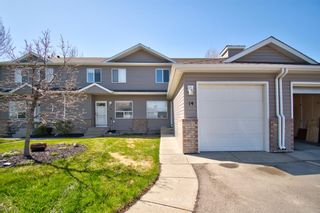 Photo 2: 14 900 Allen Street SE: Airdrie Row/Townhouse for sale : MLS®# A1107935