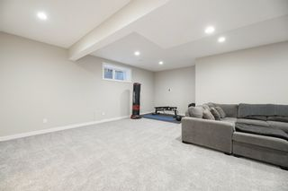 Photo 36: 33 RED FOX WY: St. Albert House for sale : MLS®# E4181739