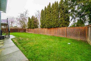 Photo 36: 9157 212A Place in Langley: Walnut Grove House for sale : MLS®# R2539503