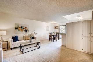 Photo 2: SAN CARLOS Condo for sale : 1 bedrooms : 7838 Cowles Mountain Ct #C33 in San Diego