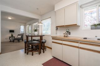 Photo 8: 739 LINTON Street in Coquitlam: Central Coquitlam House for sale : MLS®# R2206410