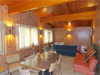 Photo 7: 46 Frontier Road: Island Beach Residential for sale (R27)  : MLS®# 1710208