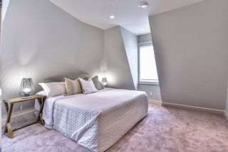 Photo 16: 104 658 HARRISON Avenue in Coquitlam: Coquitlam West Townhouse for sale : MLS®# R2494360