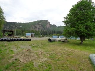 Photo 2: 4403 Airfield Road: Barriere Commercial for sale (North East)  : MLS®# 140530