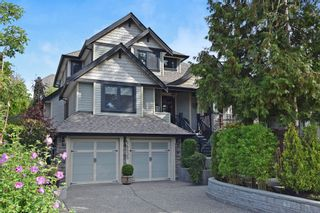 "Photo 1: 16535 BELL Road in Surrey: Cloverdale BC House for sale in ""BELL RIDGE"" (Cloverdale)  : MLS®# R2002688"