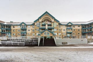 Photo 23: 214 7239 SIERRA MORENA Boulevard SW in Calgary: Signal Hill Apartment for sale : MLS®# C4282554