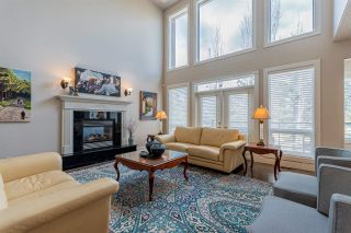 Photo 5: 1584 HECTOR Road in Edmonton: Zone 14 House for sale : MLS®# E4241162