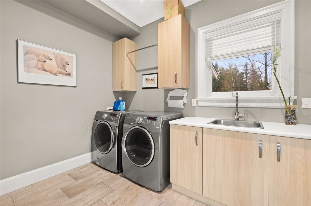 Photo 23: Photos: 20053 FERNRIDGE CRESCENT in Langley: Brookswood Langley House for sale : MLS®# R2530533