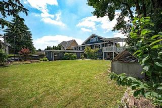 Photo 2: 229 FOURTH Street in New Westminster: Queens Park House for sale : MLS®# R2540996