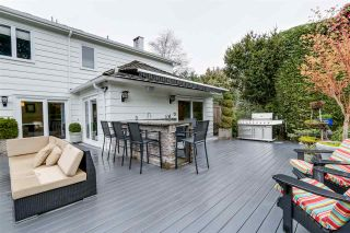 """Photo 20: 6138 SOUTHLANDS Place in Vancouver: Kerrisdale House for sale in """"Southlands Place - Kerrisdale"""" (Vancouver West)  : MLS®# R2049747"""