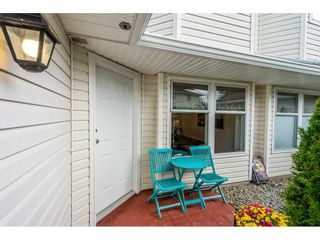 "Photo 2: 64 21928 48 AVE Avenue in Langley: Murrayville Townhouse for sale in ""Murrayville Glen"" : MLS®# R2460485"