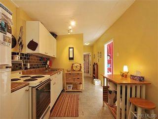 Photo 14: 1245 Queens Ave in VICTORIA: Vi Fernwood House for sale (Victoria)  : MLS®# 640680