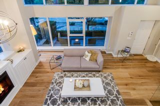 Photo 5: 428 HELMCKEN STREET in Vancouver: Yaletown Townhouse for sale (Vancouver West)  : MLS®# R2622159