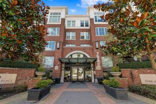 """Main Photo: 301 9388 MCKIM Way in Richmond: West Cambie Condo for sale in """"MAYFAIR PLACE"""" : MLS®# R2565349"""