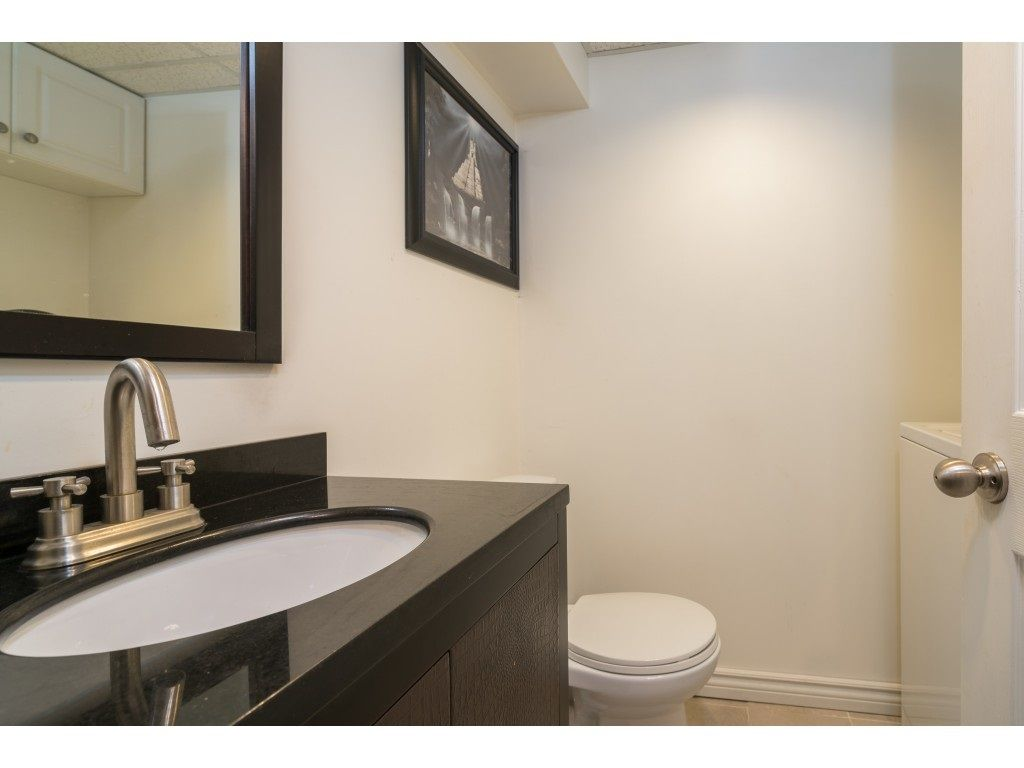 Photo 16: Photos: 8938 GANYMEDE PLACE in Burnaby: Simon Fraser Hills Townhouse for sale (Burnaby North)  : MLS®# R2416310