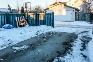 Photo 45: 1559 Rutherford Road in Edmonton: Zone 55 House Half Duplex for sale : MLS®# E4225533
