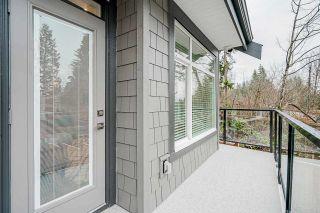 "Photo 14: 105 3499 GISLASON Avenue in Coquitlam: Burke Mountain Townhouse for sale in ""Smiling Creek Estate"" : MLS®# R2475365"