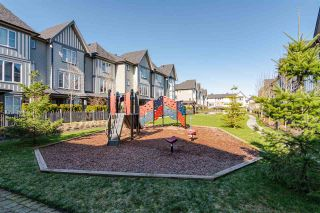 """Photo 17: 74 8138 204 Street in Langley: Willoughby Heights Townhouse for sale in """"Ashbury + Oak"""" : MLS®# R2437286"""