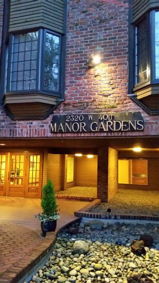 """Photo 6: PH5 2320 W 40TH Avenue in Vancouver: Kerrisdale Condo for sale in """"Manor Gardens"""" (Vancouver West)  : MLS®# R2037350"""