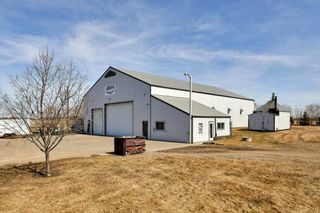 Photo 38: 54511 RGE RD 260: Rural Sturgeon County House for sale : MLS®# E4241905