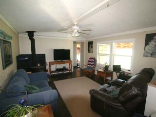 Photo 8: 3261 YELLOWHEAD HIGHWAY in : Barriere House for sale (North East)  : MLS®# 129855