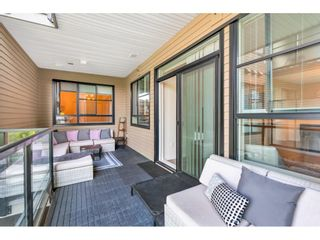 """Photo 4: 312 1152 WINDSOR Mews in Coquitlam: New Horizons Condo for sale in """"Parker House East"""" : MLS®# R2455425"""