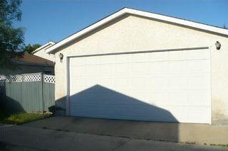 Photo 20: 143 TALLMAN ST in Winnipeg: Residential for sale (Canada)  : MLS®# 1013378