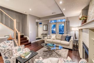 Photo 6: Unit #1 1938 24A Street SW in Calgary: Richmond Row/Townhouse for sale : MLS®# A1057444