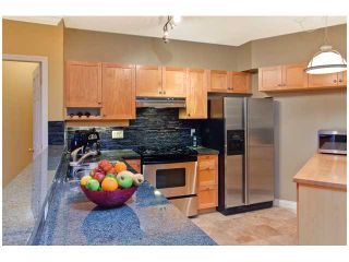 """Photo 9: 215 3629 DEERCREST Drive in North Vancouver: Roche Point Condo  in """"RAVENWOODS"""" : MLS®# V862981"""