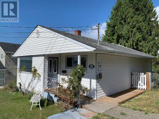Photo 1: 6963 SURREY STREET in Powell River: House for sale : MLS®# 16138