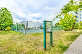 """Photo 35: 603 6611 SOUTHOAKS Crescent in Burnaby: Highgate Condo for sale in """"Gemini"""" (Burnaby South)  : MLS®# R2582369"""