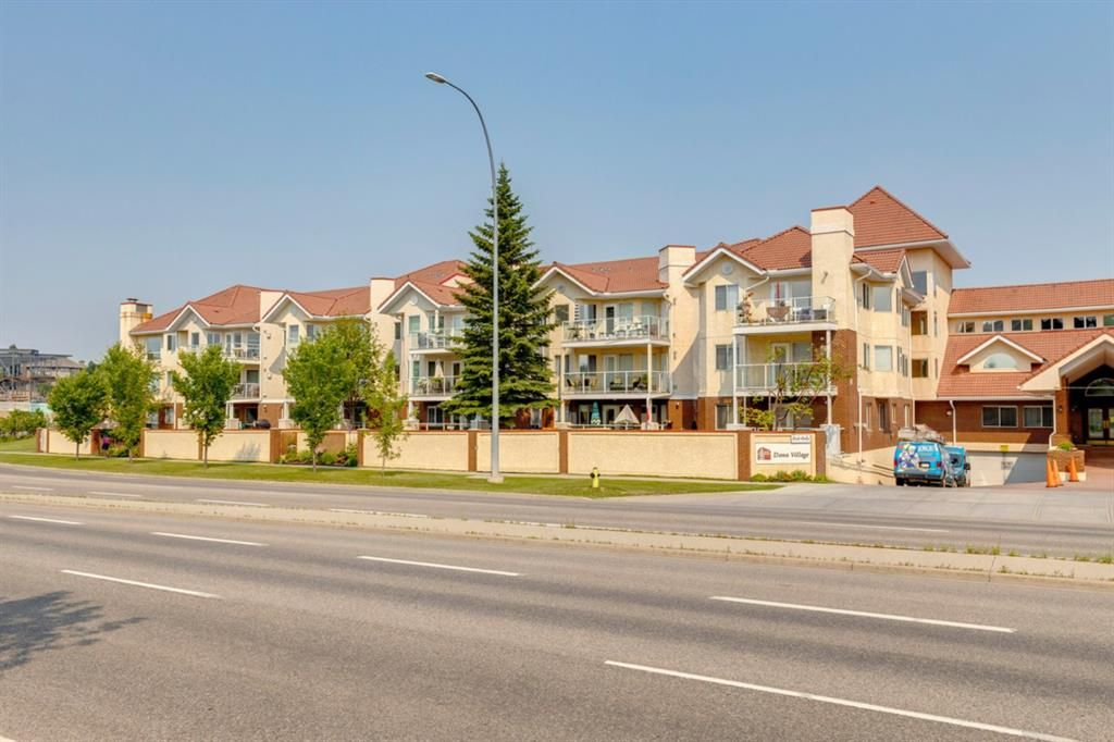 Photo 37: Photos: 1222 1818 Simcoe Boulevard SW in Calgary: Signal Hill Apartment for sale : MLS®# A1130769
