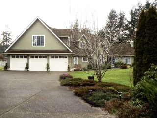 Photo 2: 14360 32nd ave in South Surrey: Home for sale