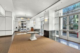 """Photo 7: 2208 438 SEYMOUR Street in Vancouver: Downtown VW Condo for sale in """"Conference Plaza"""" (Vancouver West)  : MLS®# R2610760"""